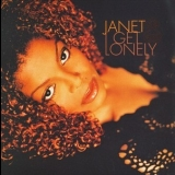 Janet Jackson - I Get Lonely [CDR] '1998