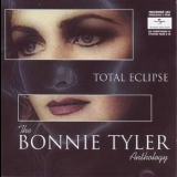 Bonnie Tyler - Total Eclipse - The Bonnie Tyler Anthology (2CD) '2002