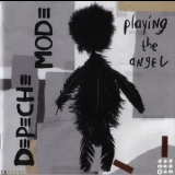 Depeche Mode - Playing The Angel (Japan) '2005
