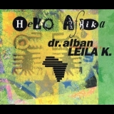 Dr. Alban - Hello Afrika [CDS] '1990