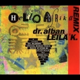 Dr. Alban - Hello Afrika Remix [CDS] '1990