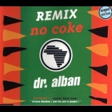 Dr. Alban - No Coke Remix [CDS] '1990