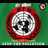 Dr. Alban - Stop The Pollution [CDS] '1991