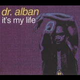 Dr. Alban - It's My Life [CDS] '1992