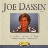 Joe Dassin - Gold Vol.1 '1994
