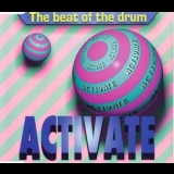 Activate - Beat Of The Drum [CDS] '1994