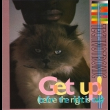 Technotronic - Get Up! (Before The Night Is Over) [CDS] '1990