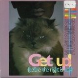 Technotronic - Get Up! (Before The Night Is Over) [CDM] '1990