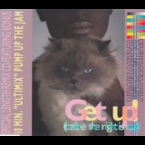 Technotronic - Get Up! (Before The Night Is Over) (Remix) [CDM] '1990