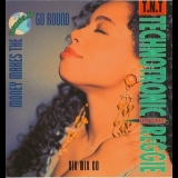 Technotronic - Money Makes The World Go Round [CDS] '1991