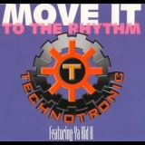 Technotronic - Move It To The Rhythm [CDS] '1994
