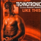 Technotronic - Like This [CDS] '2000