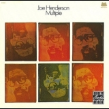 Joe Henderson - Multiple '1973