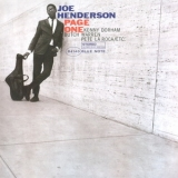 Joe Henderson - Page One '1963