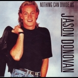 Jason Donovan - Nothing Can Divide Us [CDM] '1988