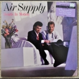 Air Supply - Hearts In Motion [Japan] '1986