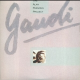 Alan Parsons Project, The - Gaudi (5CD, Box Set, Sony Music, 88697661312) '1987