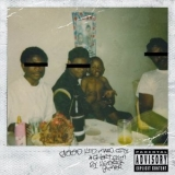 Kendrick Lamar - Good Kid, M.a.a.d City (Limited Deluxe Edition) '2012