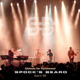 Spock's Beard - Gluttons For Punishment - Live (2CD) '2005