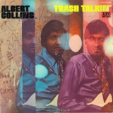Albert Collins - Trash Talkin' '1969