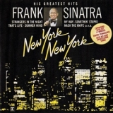 Frank Sinatra - New York, New York: His Greatest Hits '1997