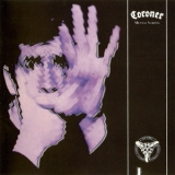 Coroner - Mental Vortex [noise, 0-3612-44836-2, Usa] '1991