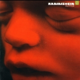 Rammstein - Mutter (bonus Live Cd) '2001