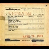 Stephen Stills - Just Roll Tape: April 26, 1968 '1968
