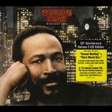 Marvin Gaye - Midnight Love (2007 25th Anniversary Deluxe Edition) (2CD) '1982