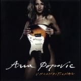 Ana Popovic - Unconditional '2011