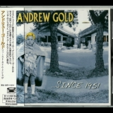 Andrew Gold - ...since 1951 '1996