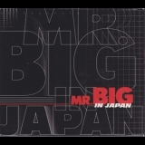 Mr. Big - In Japan '2002