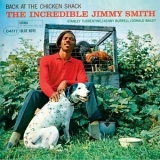 Jimmy Smith - Back At The Chicken Shack '1963