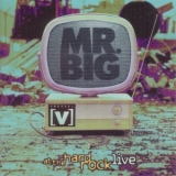 Mr. Big - Live At The Hard Rock '2007