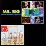 Mr. Big - Raw Like Sushi - Live! / Take Cover '2009