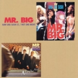 Mr. Big - Raw Like Sushi Ii / Not One Night '2009