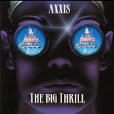 Axxis - The Big Thrill '1993