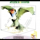 Atomic Rooster - Atomic Rooster (Extra Tracks) '1970