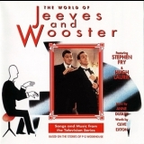 Anne Dudley - The World Of Jeeves And Wooster '1992