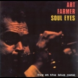 Art Farmer - Soul Eyes (live At The Blue Note) '1992