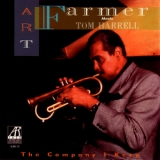 Art Farmer - The Company I Keep '1994