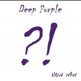 Deep Purple - Now What?! (japanese Shm-cd Edition) '2013