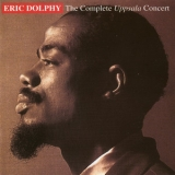 Eric Dolphy - The Complate Uppsala Concert (cd 2) '1993