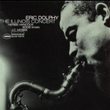 Eric Dolphy - The Illinois Concert (1999 Remaster) '1963