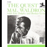 Mal Waldron With Eric Dolphy And Booker Ervin - The Quest (Remastered 1992) '1961