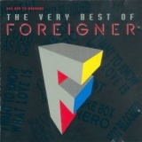 Foreigner - The Very Best Of '1992