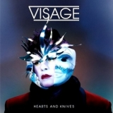 Visage - Hearts And Knives '2013