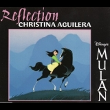 Christina Aguilera - Reflection [CDS] '1998