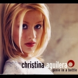 Christina Aguilera - Genie In A Bottle [CDS] '1999