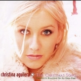 Christina Aguilera - The Christmas Song [CDS] '1999
